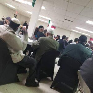 Salaam Clinic Grand Opening