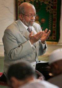 Imam Wallace D. Mohammed