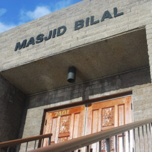 Masjid Februrary 021